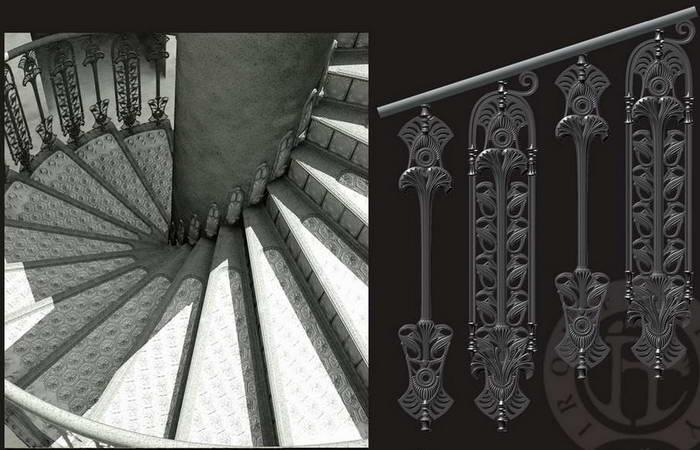 Металл в архитектуре
