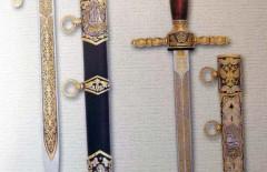 Ножи и клинки