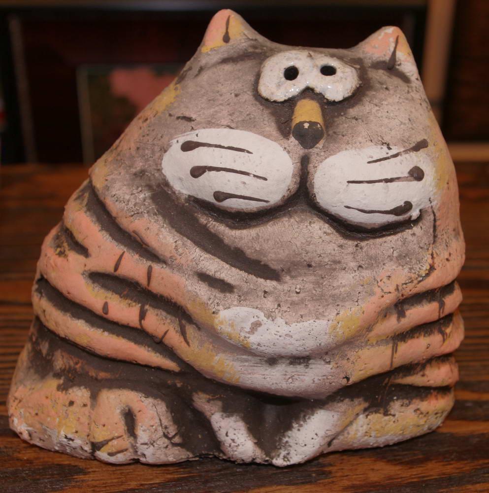 Шамотная глина поделки своими руками 157
