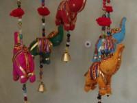 Слоны-подвески. от 350 рублей